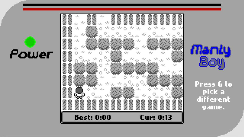 Amazing Mazes Gameplay