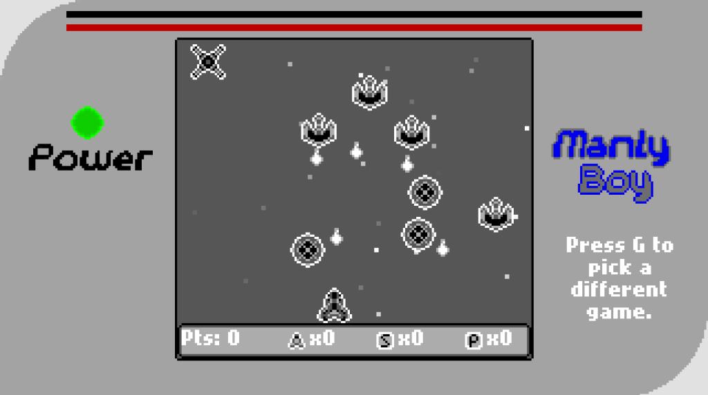 Space Battles Gameplay